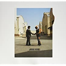 Pink Floyd: Wish You Were Here [LP]