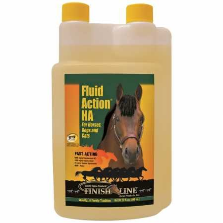 Finish Line Fluid Action HA Liquid (32 ()