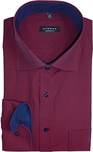Eterna, Camisa para Hombre Rojo