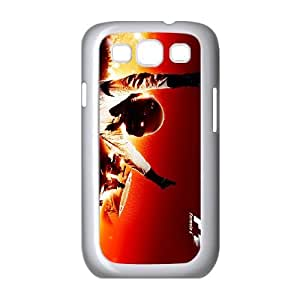 F1 2011 Samsung Galaxy S3 9300 Cell Phone Case White Customize Toy zhm004-7418962