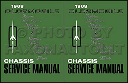 1968 Oldsmobile Repair Shop Manual Reprint: Faxon Auto ... on mitsubishi wiring diagrams, plymouth wiring diagrams, alfa romeo wiring diagrams, jeep wiring diagrams, triumph wiring diagrams, gem wiring diagrams, chrysler wiring diagrams, delorean wiring diagrams, viking wiring diagrams, lincoln wiring diagrams, imperial wiring diagrams, studebaker wiring diagrams, international wiring diagrams, mini cooper wiring diagrams, ktm wiring diagrams, dodge wiring diagrams, austin healey wiring diagrams, gm wiring diagrams, honda wiring diagrams, excalibur wiring diagrams,