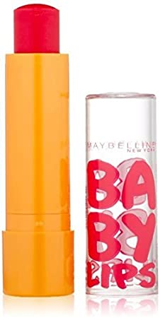 Review Maybelline Baby Lips Moisturizing
