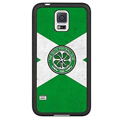 san francisco cbfac f9e86 Excellent Protector Galaxy S5 Cover Case Celtic Fc Football Logo ...