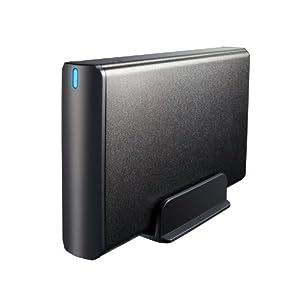 玄人志向 3.5インチHDDケース IDE/SATA両対応 USB3.0/2.0接続