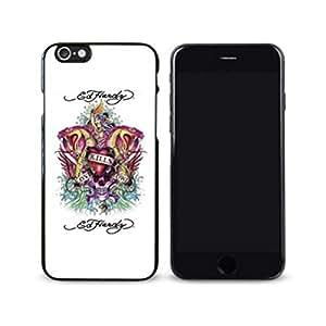 Ed Hardy image Custom iPhone 6 Plus 5.5 Inch Individualized Hard Case wangjiang maoyi