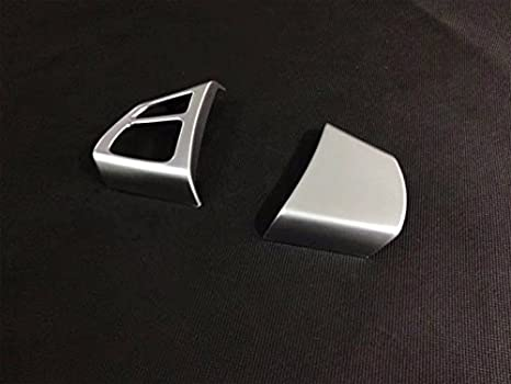 HIGH FLYING f/ür SX4 S-cross 2014-2018 Interieur Dekor ABS Kunststoff Matt