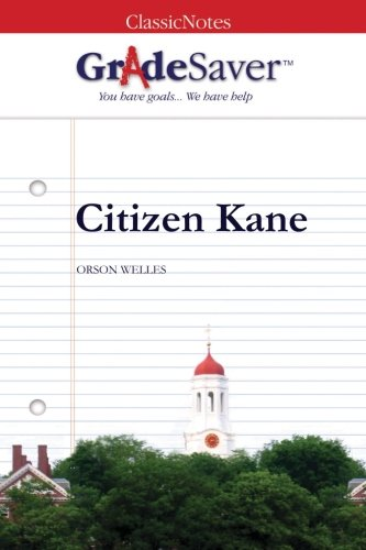 citizen kane study guide gradesaver rh gradesaver com Citizen Kane Movie Poster Citizen Kane Xanadu