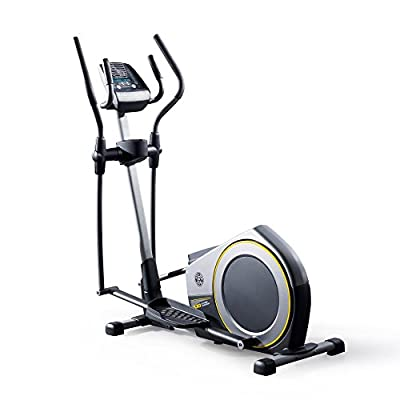 Gold's Gym GGEL63812 Elliptical Stride Trainer 510