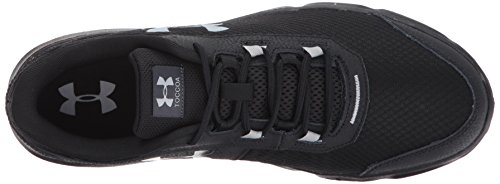 Under Armour Mænds Toccoa Stealth Grå (008) / Sort UB33t4q