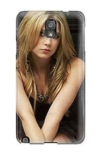 Brandon Thomas Carter Premium Protective Hard Case For Galaxy Note 3- Nice Design - Ashley Benson