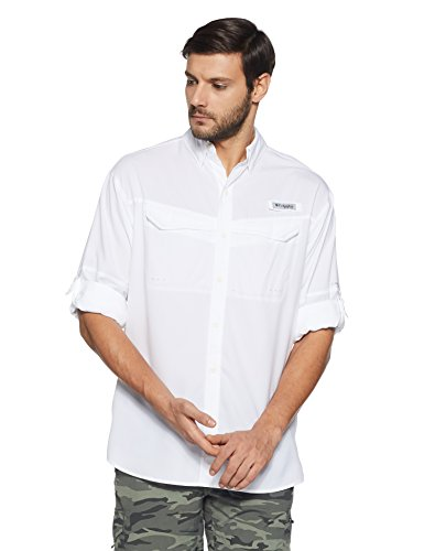 Columbia Mens Offshore Sleeve Shirt product image