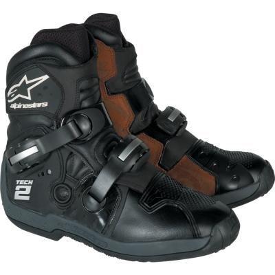 Alpinestars Tech 2 Boots - 2