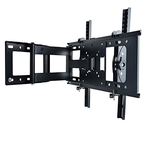 sunydeal tv wall mount bracket for vizio samsung lg sony panasonic sharp aquos tcl 32 39 40 42. Black Bedroom Furniture Sets. Home Design Ideas