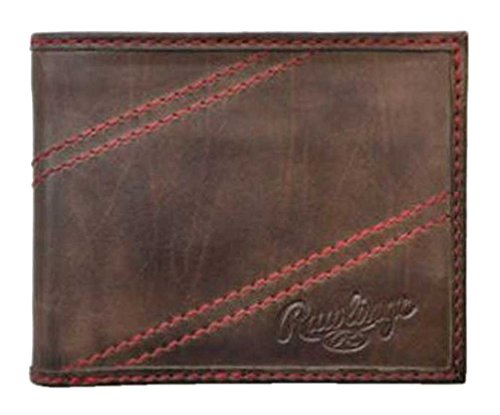 Rawlings Two Strikes Bi-Fold Wallet