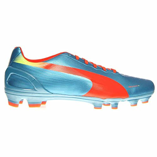 Image of PUMA Men's Evospeed 3.2 Firm Ground Soccer Shoe