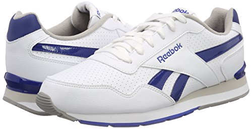 Reebok Aq9166 team carbon steel Trail Dark Sneakers Blanc running white Royal Homme 000 OOqrARwx
