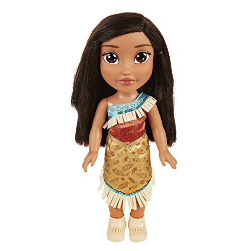Disney Princess Pocahontas - Disney Princess Pocahontas Toddler Doll