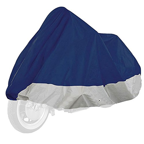 FH Group MC701-S Small Premium Outdoor Motorcycle Cover