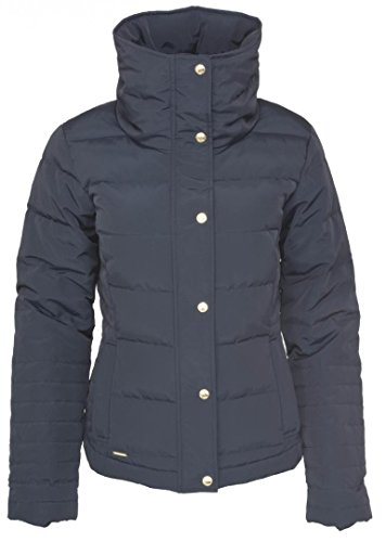 Padded Addingham Addingham Black Jacket Ladies Ladies wPnxH1Cqtw