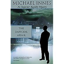 The Daffodil Affair (Inspector Appleby)