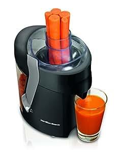 Hamilton-Beach 67806C HealthSmart Juice Extractor
