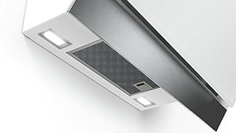 Bosch dwk67hm20 serie 4 dunstabzugshaube kaminhaube 59 cm