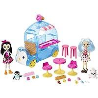 Enchantimals Preena Penguin Doll Playset