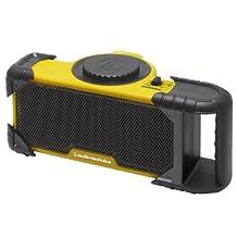 Audio-Technica 2.1 ch speaker active yellow AT-SPB30 YL