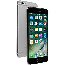 Apple iPhone 6s Plus, GSM Unlocked, 128GB - Gray (Refurbished)