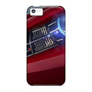 New Style EBlair's Hard Case Cover For Iphone 5c- Chevrolet Camaro Zl1