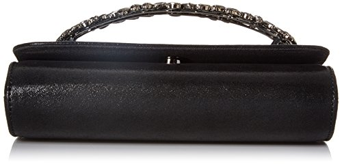 Aldo Elmwood Clutch Clutch Leather Black Aldo Elmwood PFd1nqFw
