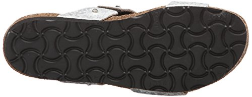 Wedge Pearl Women's Naot Ashley Embossed Sandal 0qHSUx1