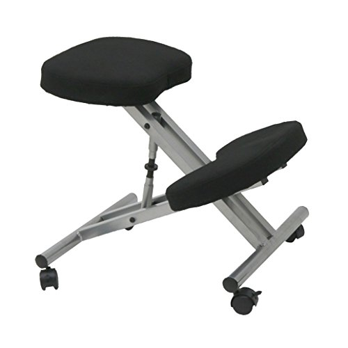 Oypla Kneeling Orthopaedic Ergonomic Posture Office Stool Chair Seat