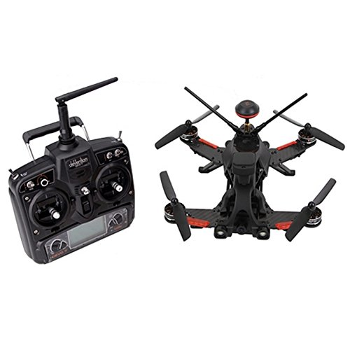 Walkera Runner250 Pro RTF1, Racing Drone with 800TVL, no Record Function