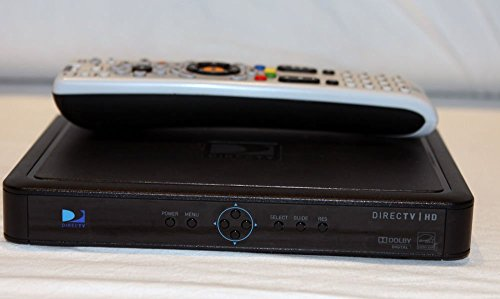DIRECTV H25 High Definition MPEG-4 Satellite Receiver for use in SWM System