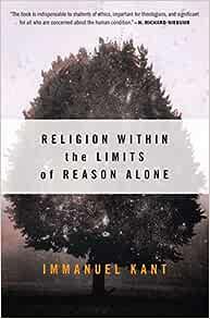 Religion & reason - an anthology