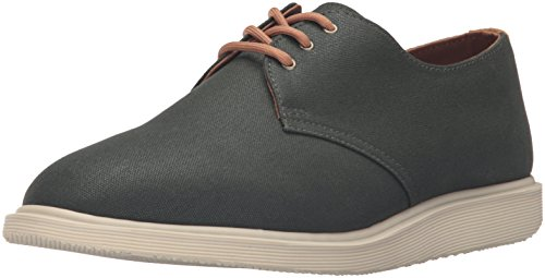 cuoio D2046 Shoe Torriano Dr Donna Scarpa Martens without Woman Box Verde Verde r18qHPr
