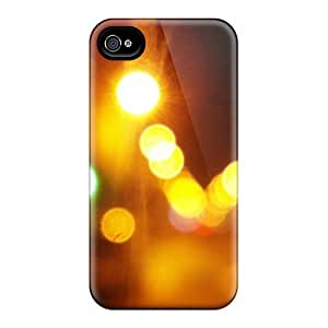New Style Luoxunmobile333 Hard For Case Samsung Galaxy Note 2 N7100 Cover - Blurry
