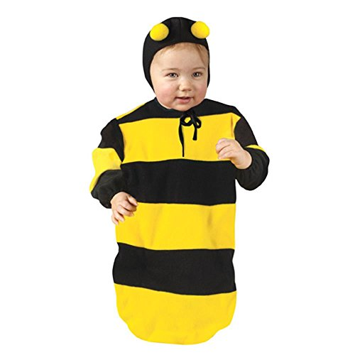 Honey Bee Bunting Baby Baby (Baby Bee Bunting Costumes)