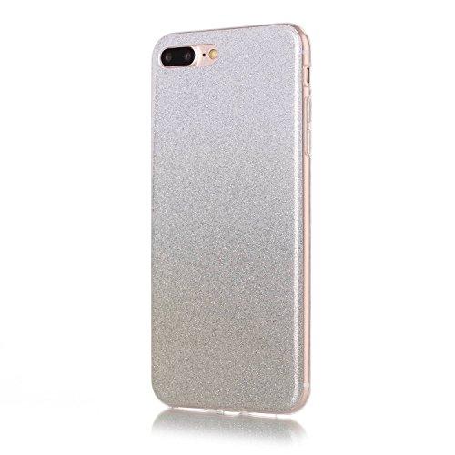 inShang iPhone 7 Plus 5.5 Funda y Carcasa para iPhone 7 Plus 5.5 inch case iPhone7 Plus 5.5 inch móvil,Ultra delgado y ligero Material de TPU,carcasa posterior (Back case) con , 11