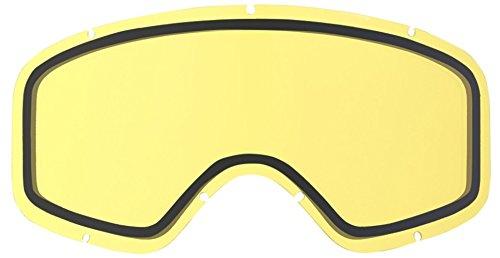 Femmes Snowboard Anon Lunettes Insight Jaune Lens De WoHommes WoHommes WoHommes  Lens 2ec4bc