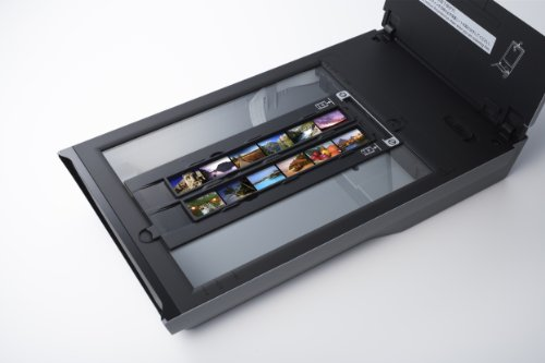 Canon CanoScan 9000F Color Image Scanner by Canon (Image #3)