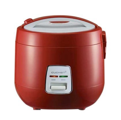 Cuchen Electric Rice Cooker 10 Cup WM-MC1002
