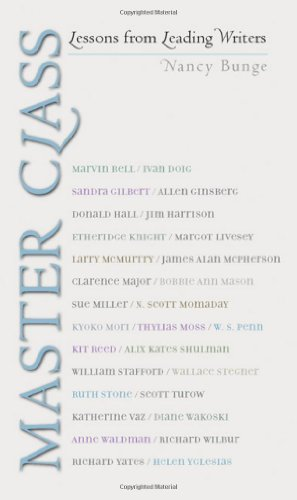 s from Leading Writers (Master Class Lessons)