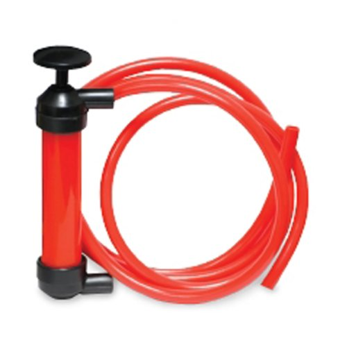 King Innovation 48050 Siphon Junior Mini Pump with 50