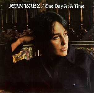 One Day at a Time by Joan Baez: Joan Baez: Amazon.fr: Musique