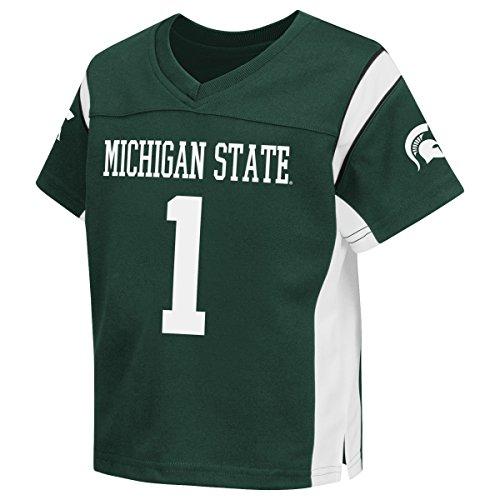 new concept 79d0d e3e62 Michigan State Spartans NCAA Toddler