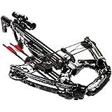Barnett TS390 Tactical Series Crossbow, 390'Per S Crossbow, One Size