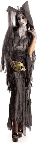 Lady Gruesome Adult Costume - Standard
