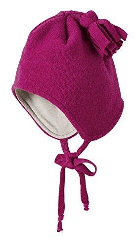 a1141c2b22d Disana 100% MERINO wool baby Hat boiled organic boy girl children winter  353 - Natural Baby Mama